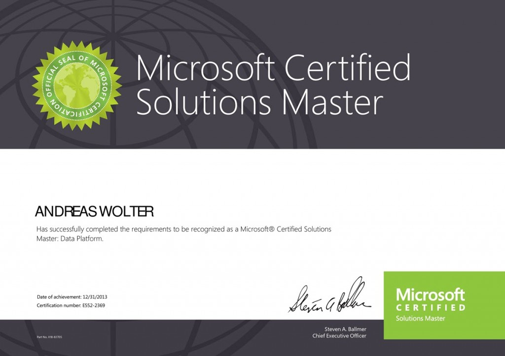 Microsoft Certification Melbourne Image Collections