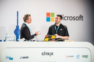 Microsoft Technical Summit Berlin